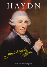 Joseph Haydn Book English